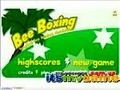 Game Bee fights . Play online