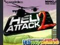 Game Helicopter attack . Play online