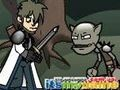 Game Heart Goblin . Play online