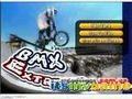 Game Extreme stunts on BMX . Play online
