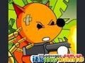 Game Powerful foxes . Play online