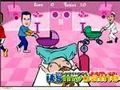 Game Maternity hospital . Play online