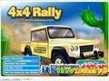 Game 4x4 Rally . Play online