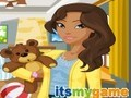 Game Super Nanny . Play online