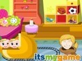 Game Babysitter Twins . Play online