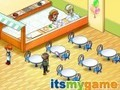 Game Family restaurant . Play online