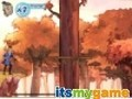 Game Avatar tree top . Play online