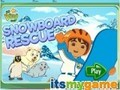 Game Snowboarding . Play online
