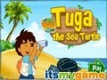 Game Tuga The Sea Turtle . Play online