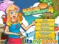 Game Restaurant burgers 4 . Play online
