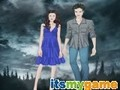 Game Twilight Dress Up . Play online