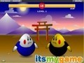 Game Egg Fighter . Play online