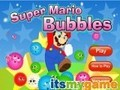 Game Super Mario Bubbles . Play online