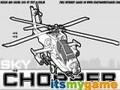 Game Helicopter . Play online