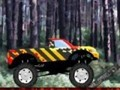 Game A giant truck . Play online