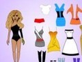 Game Clothing for Beyonce . Play online
