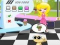 Game Fast ice cream . Play online