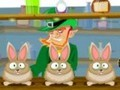 Game Rabbits happiness . Play online