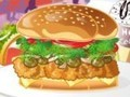 Game Big Burger . Play online