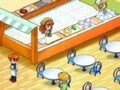 Game Family cafeteria . Play online