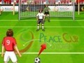 Game Korean football . Play online