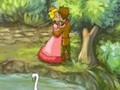 Game Mystery of Princess . Play online