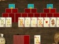 Game Scarab Solitaire . Play online