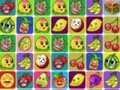 Game Fruit bond . Play online