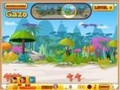 Game Fairy against dragons . Play online