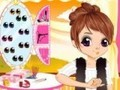 Game Evening make-up . Play online