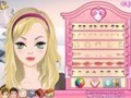 Game Makeup designer . Play online