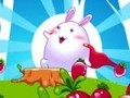 Game Rabbit saves the world . Play online