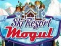 Game Ski Resort Mogul . Play online