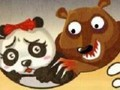 Game Style incident panda . Play online
