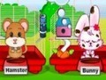 Game Animal shelter . Play online