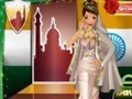 Game Model of the world: India . Play online