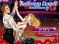 Game Perfect outfit: ballroom dancing . Play online