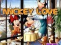 Game Mickey Mouse: to find a star . Play online