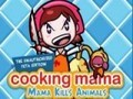 Game Learn to cook a turkey . Play online