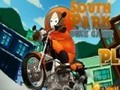 Game Motorcycle South Park . Play online
