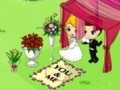 Game My romantic wedding . Play online