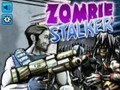 Game Zombie Stalker . Play online