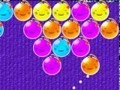 Game Baby Ada Bubbles . Play online