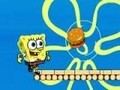 Game Ocean Adventure with SpongeBob . Play online