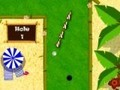Game Dow golf . Play online