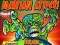 Game Martian attack . Play online