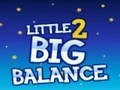 Game Little Big Balance 2 . Play online