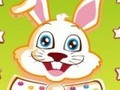 Game Easter bunny cake . Play online