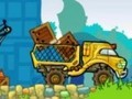 Game Zoo Truck . Play online