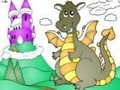 Game Dragon Castle . Play online
